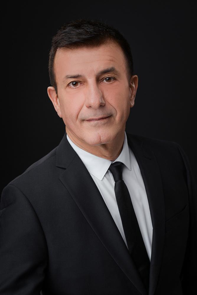 Simon Abitbol